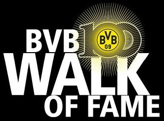 BVB Walk of Fame